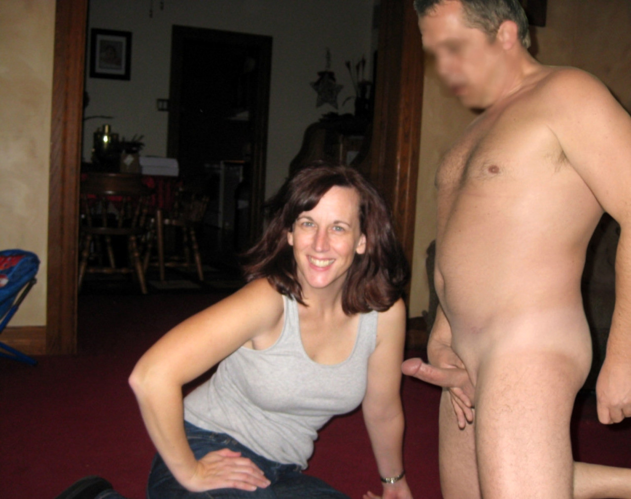 My Cfnm brother sister nude cfnm - other - porn videos