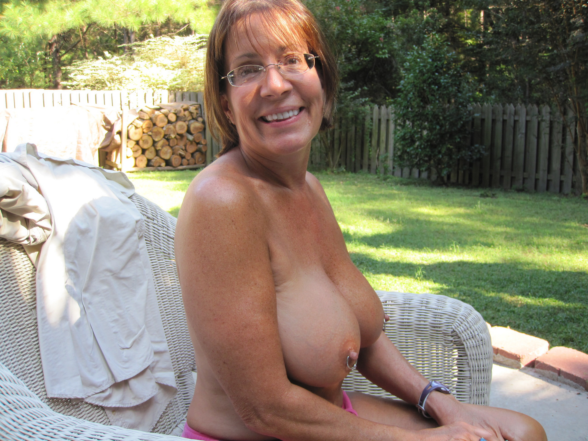 Swinger milf pictures