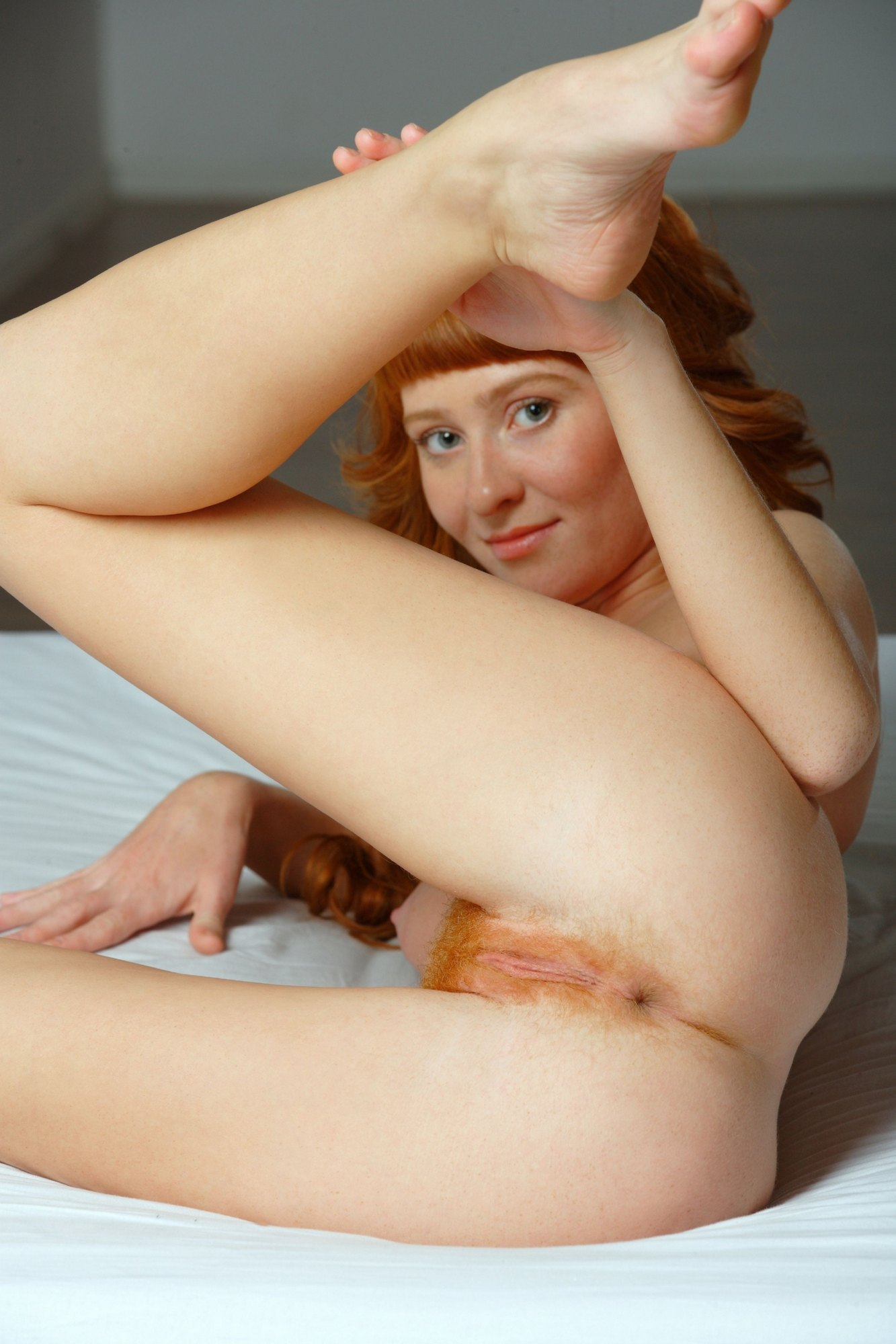 Having red hair sex girls
