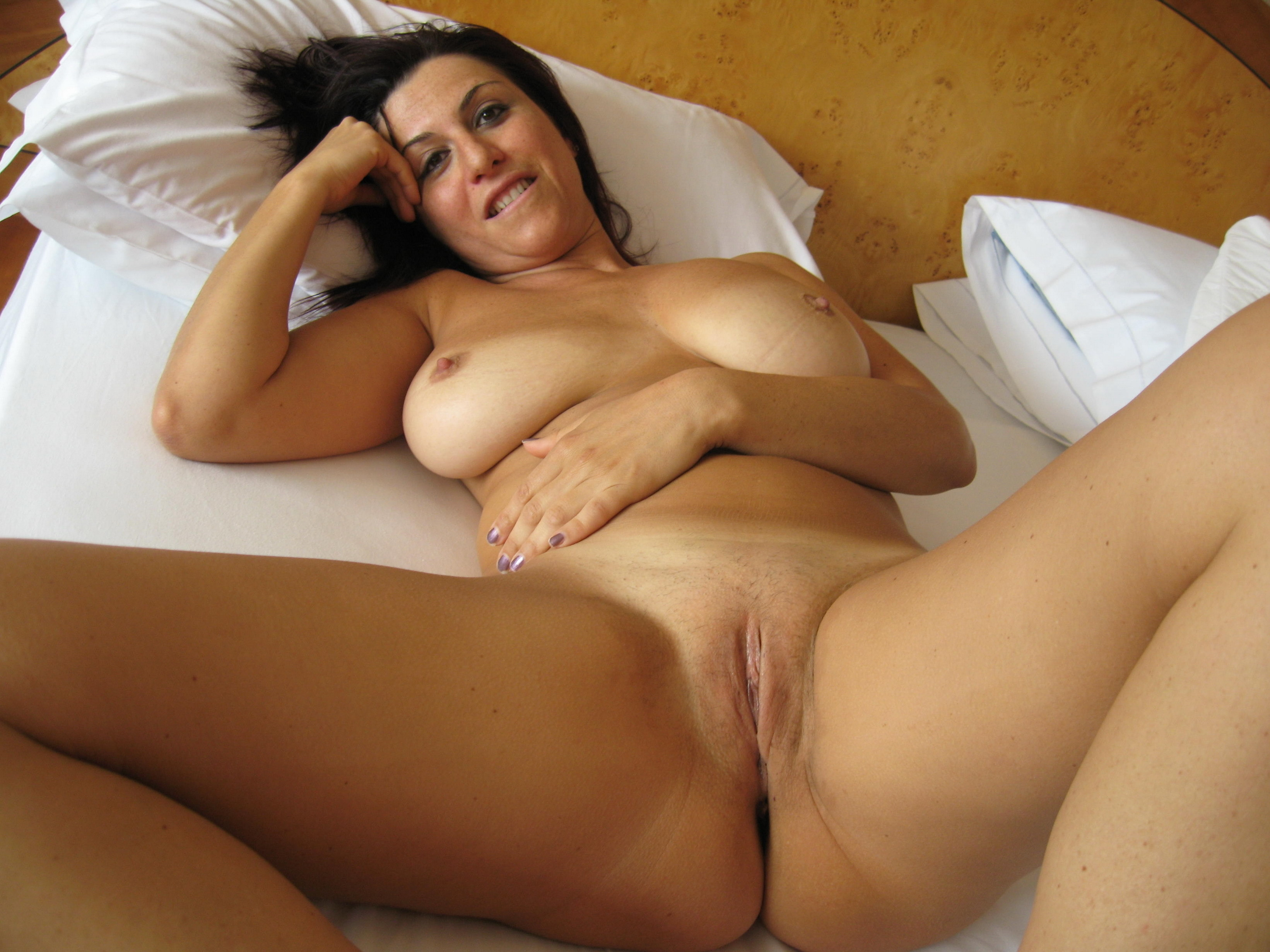 Mom daughter fingering each other