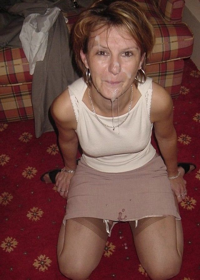 German mum fuck after divorce with me homemade