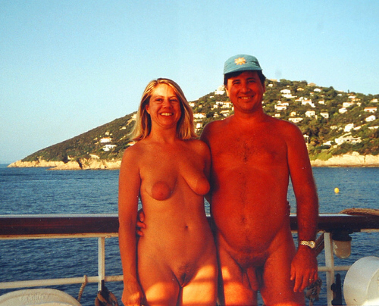 photo swinger Cruise