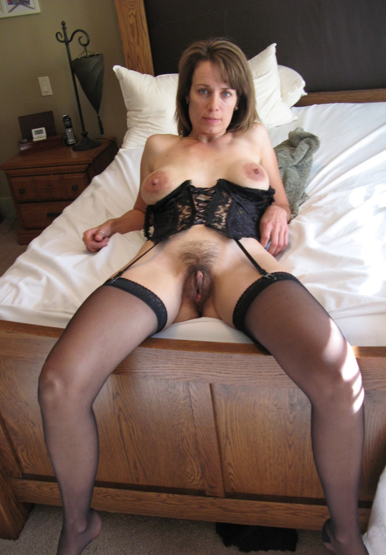 black milfs in panties