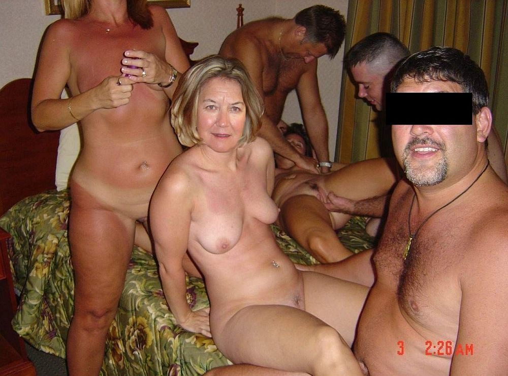 does not approach great group sex with busty brunette slut consider, that you