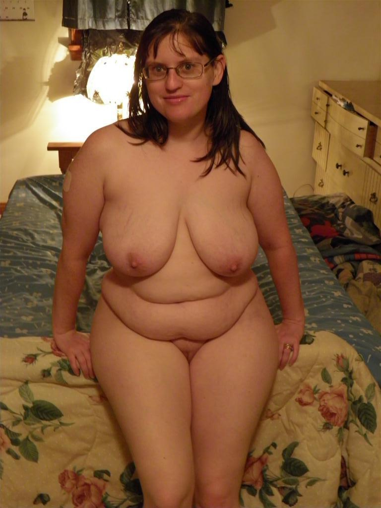 Bbw fat chubby girl naked