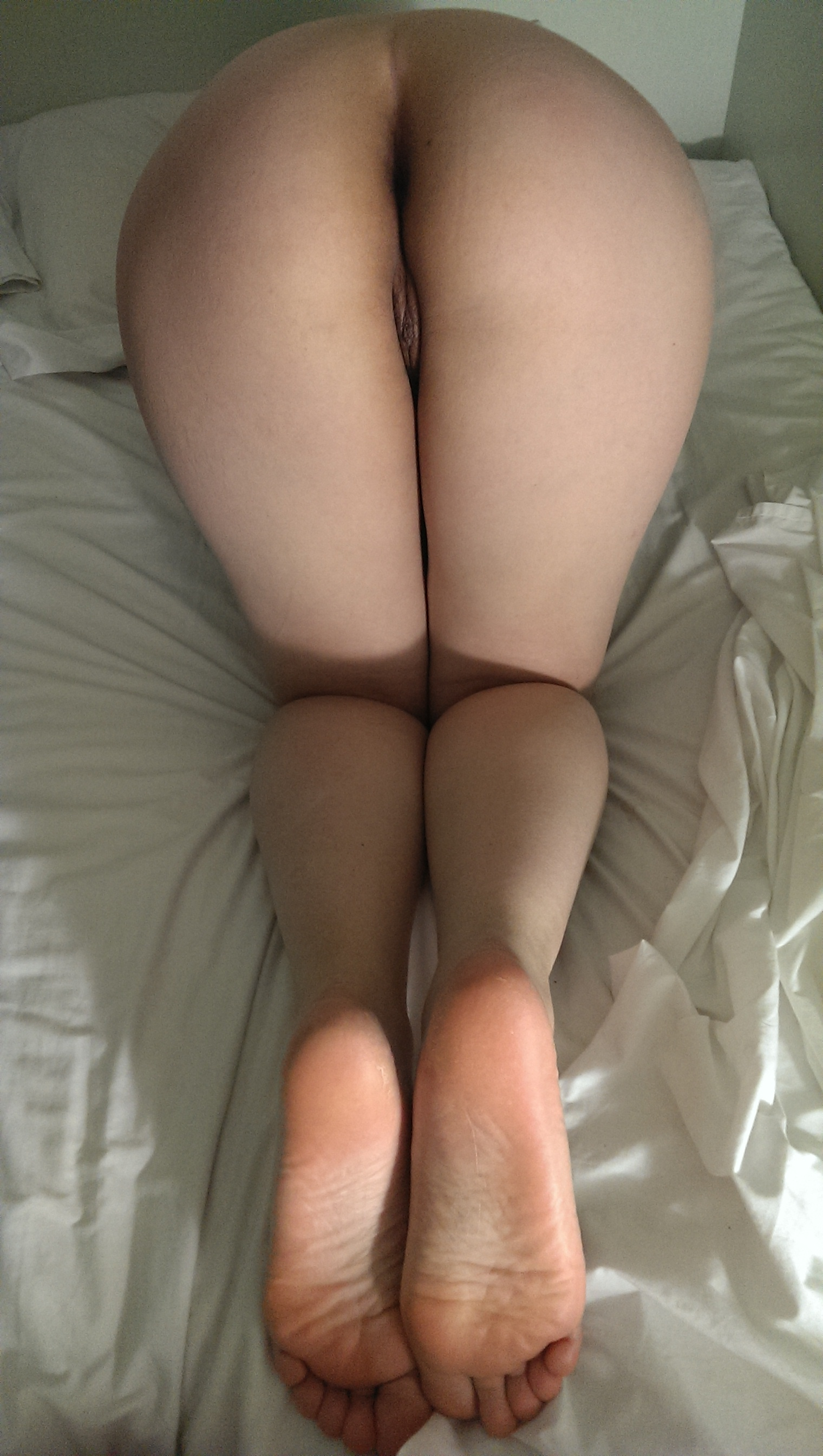 Sexy blonde girlfriend wants to