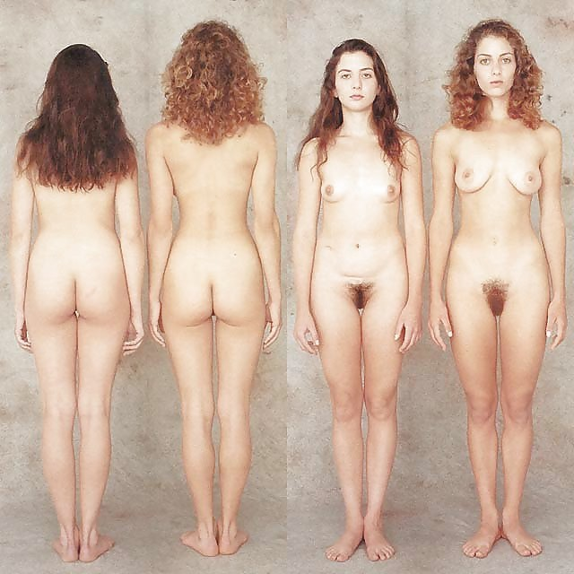 Actress audition nude