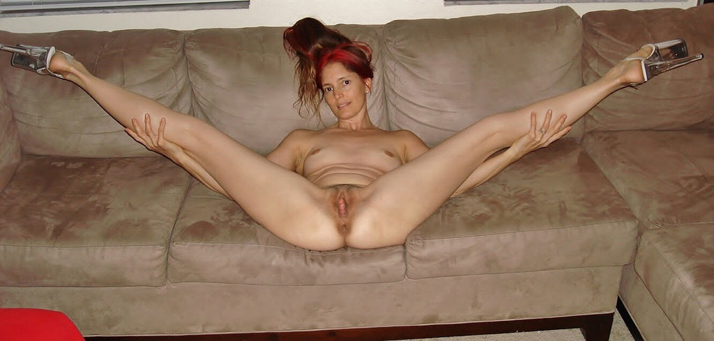 Real milfs on photo