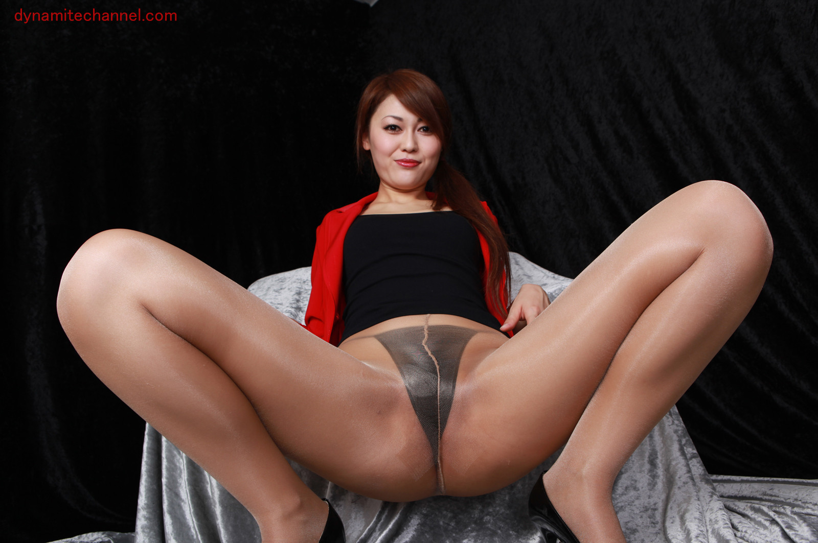 image Asian ho with a bang gets her mouth and tight pussy cock filled
