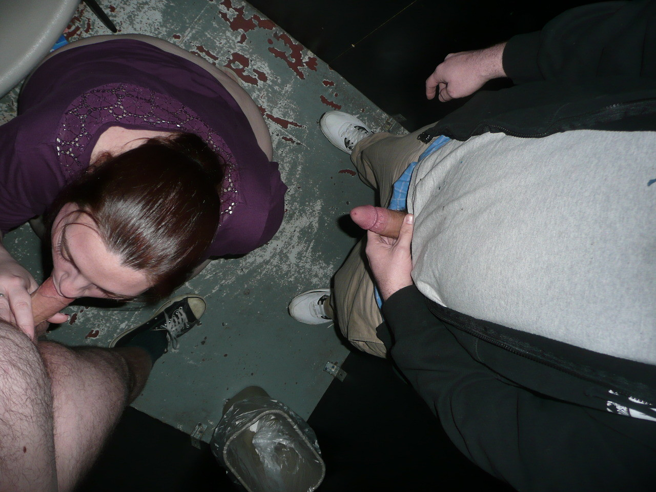 Slave maid chained mistress teen