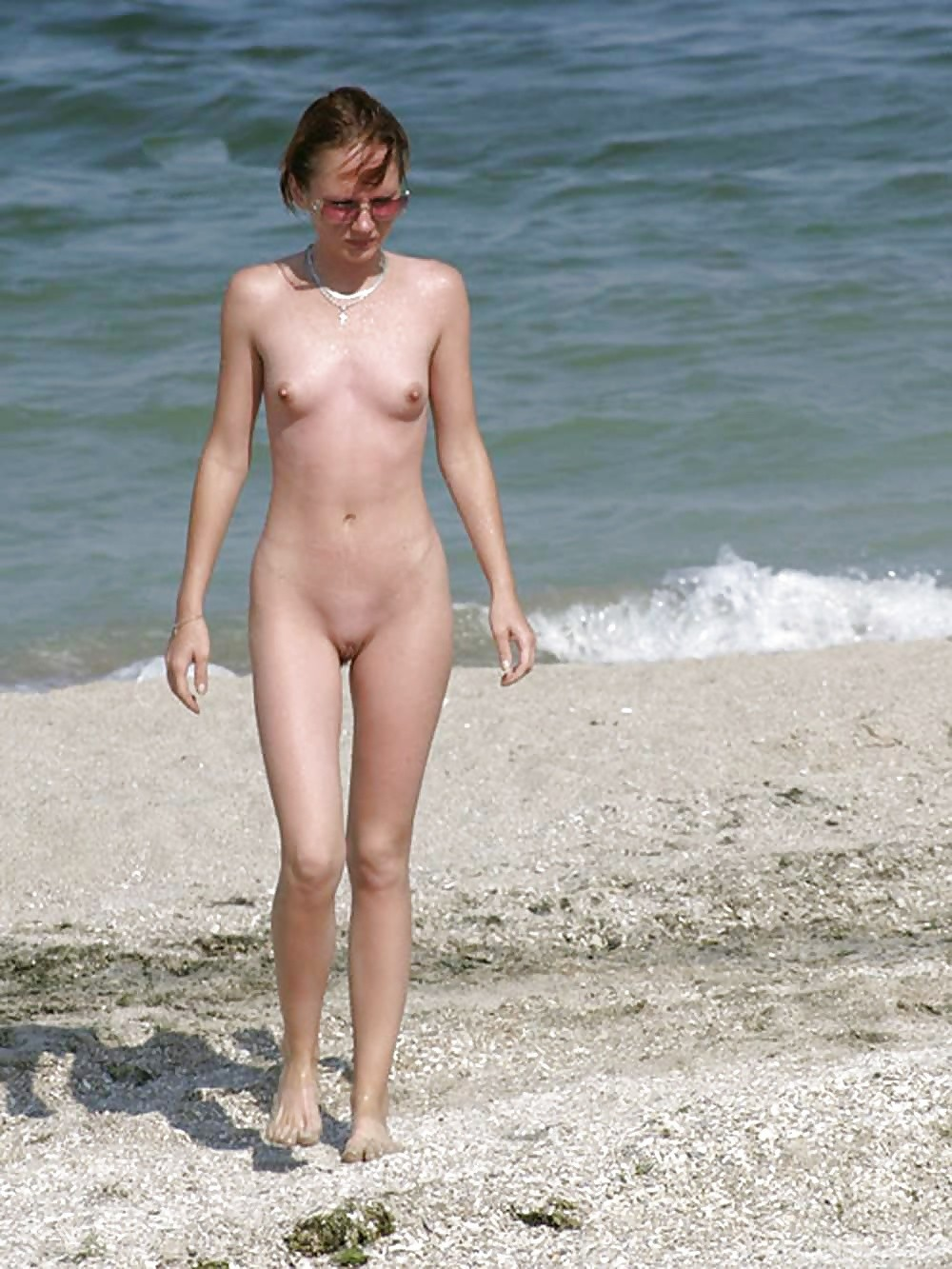 Nudist 23 beach amateurs free