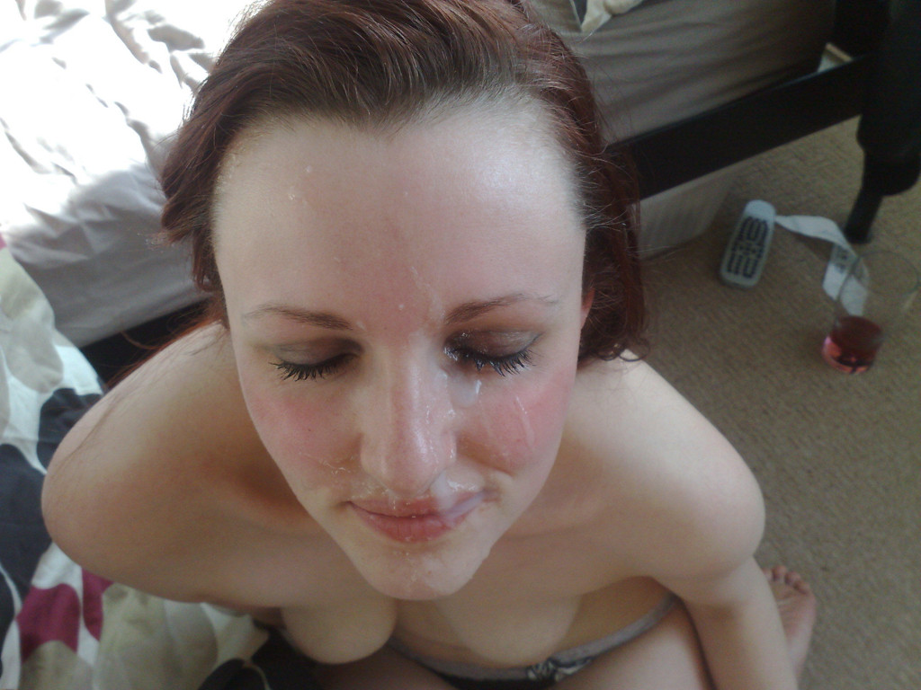webcam-facial-cum