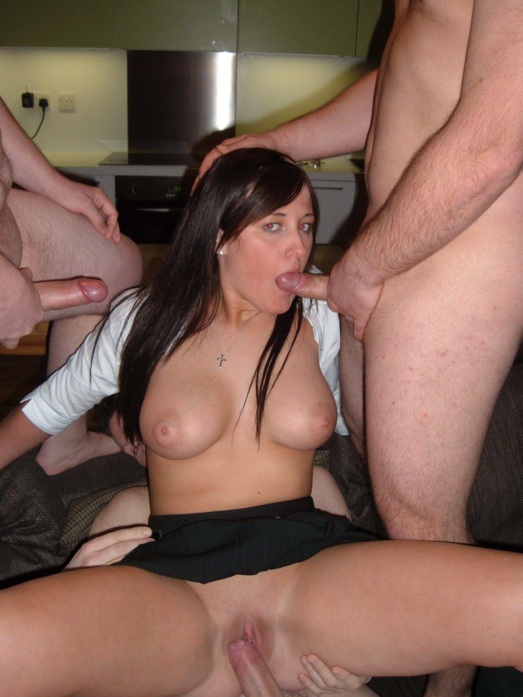 Swinger wife group