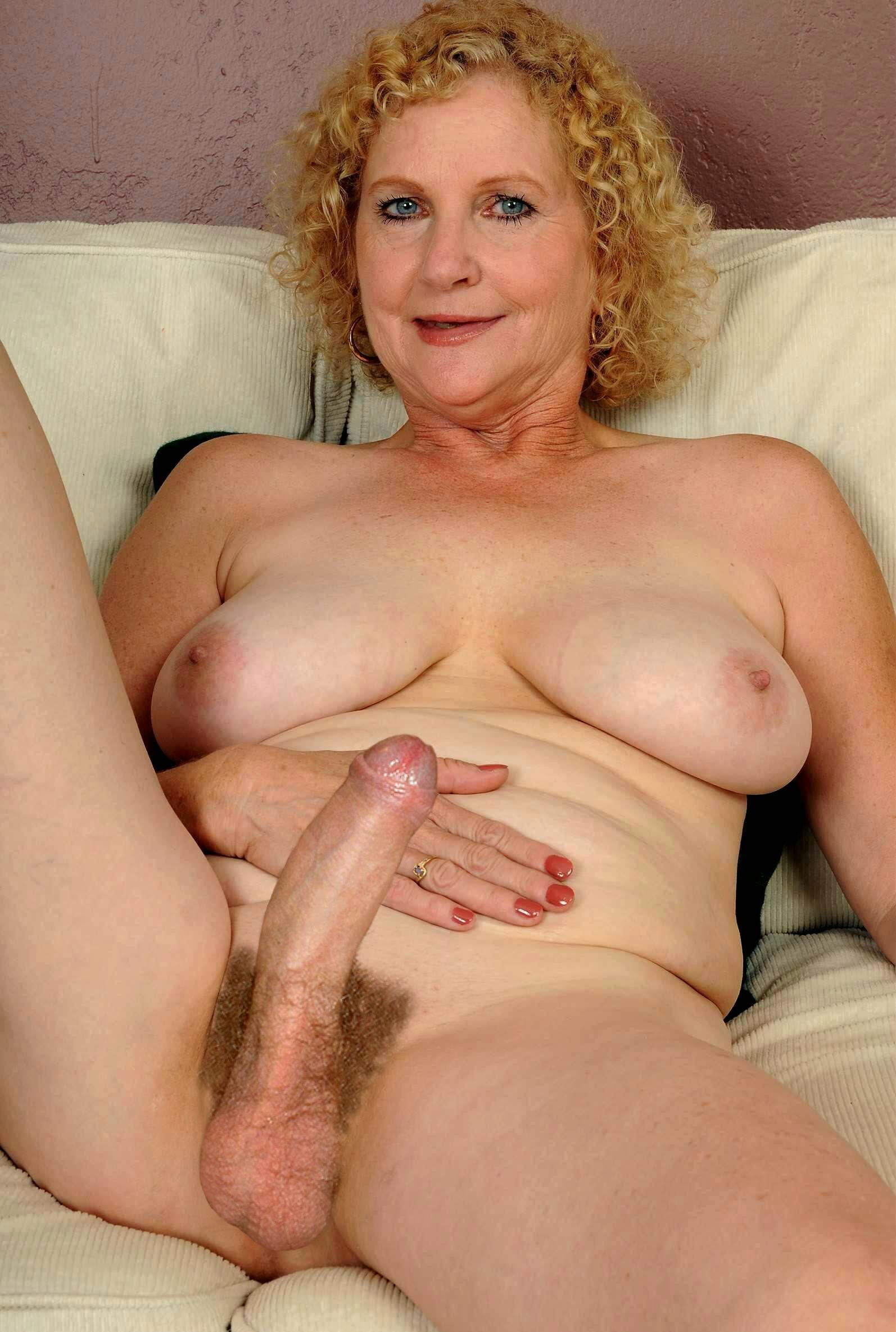 Huge women dicks taking