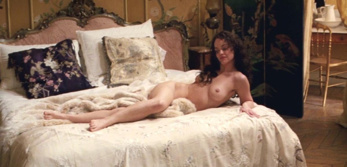 Likely. christina ricci sex tape situation