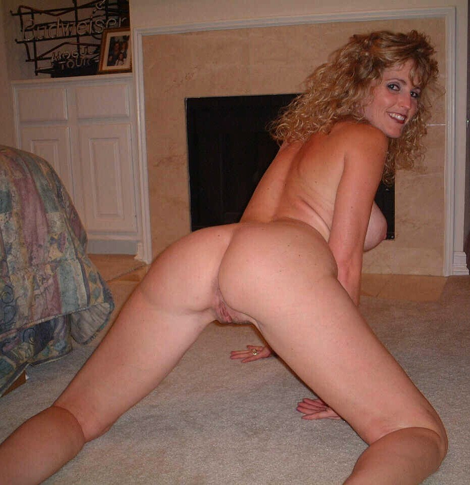 Spread wives nude amateur