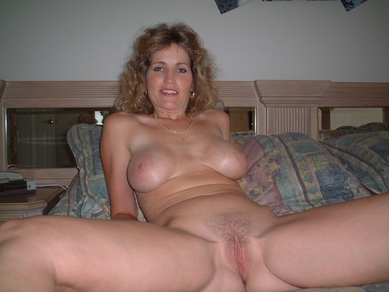 Homemade ex wife naked