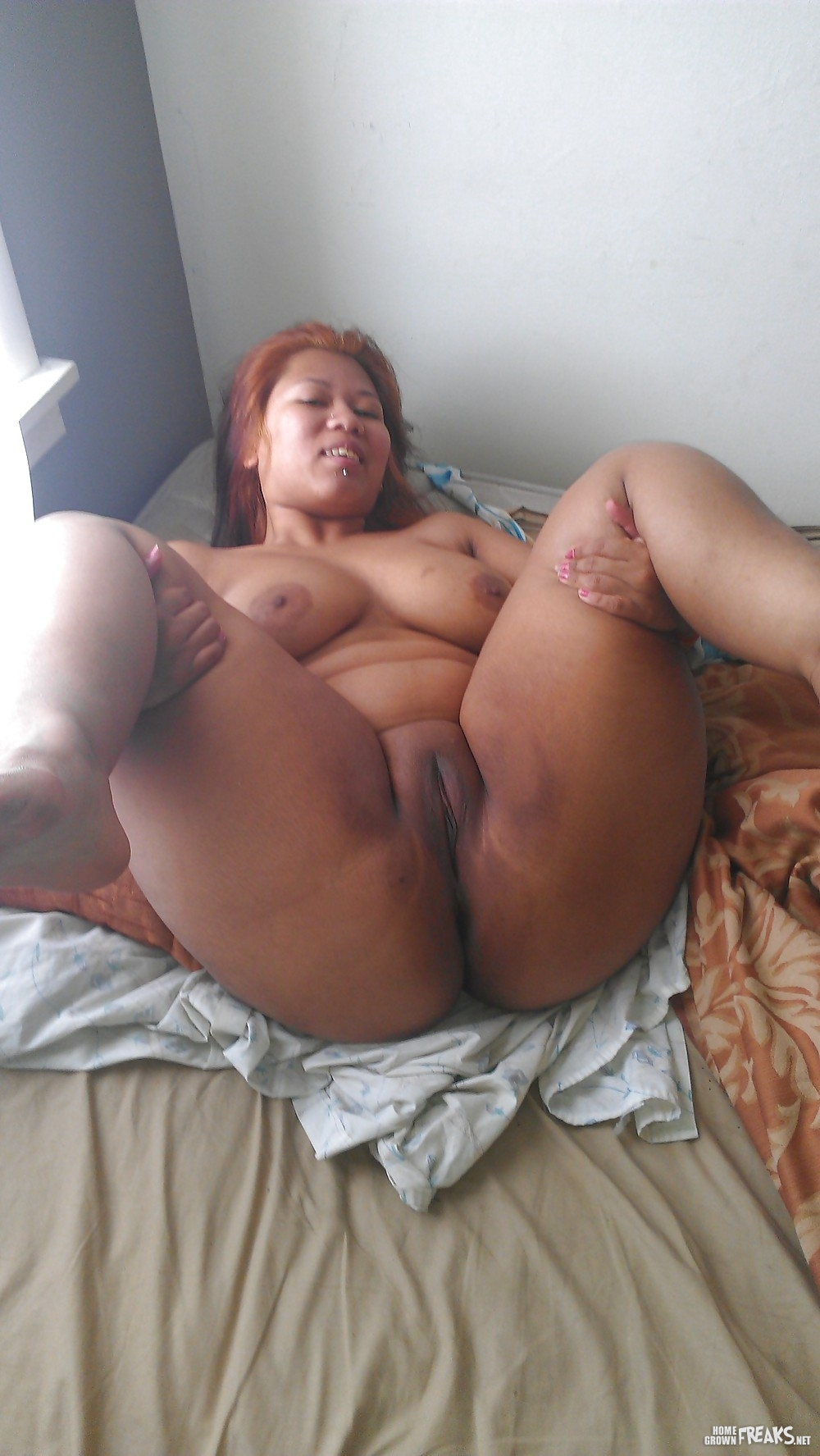 Hd Hairy Milf Striptease