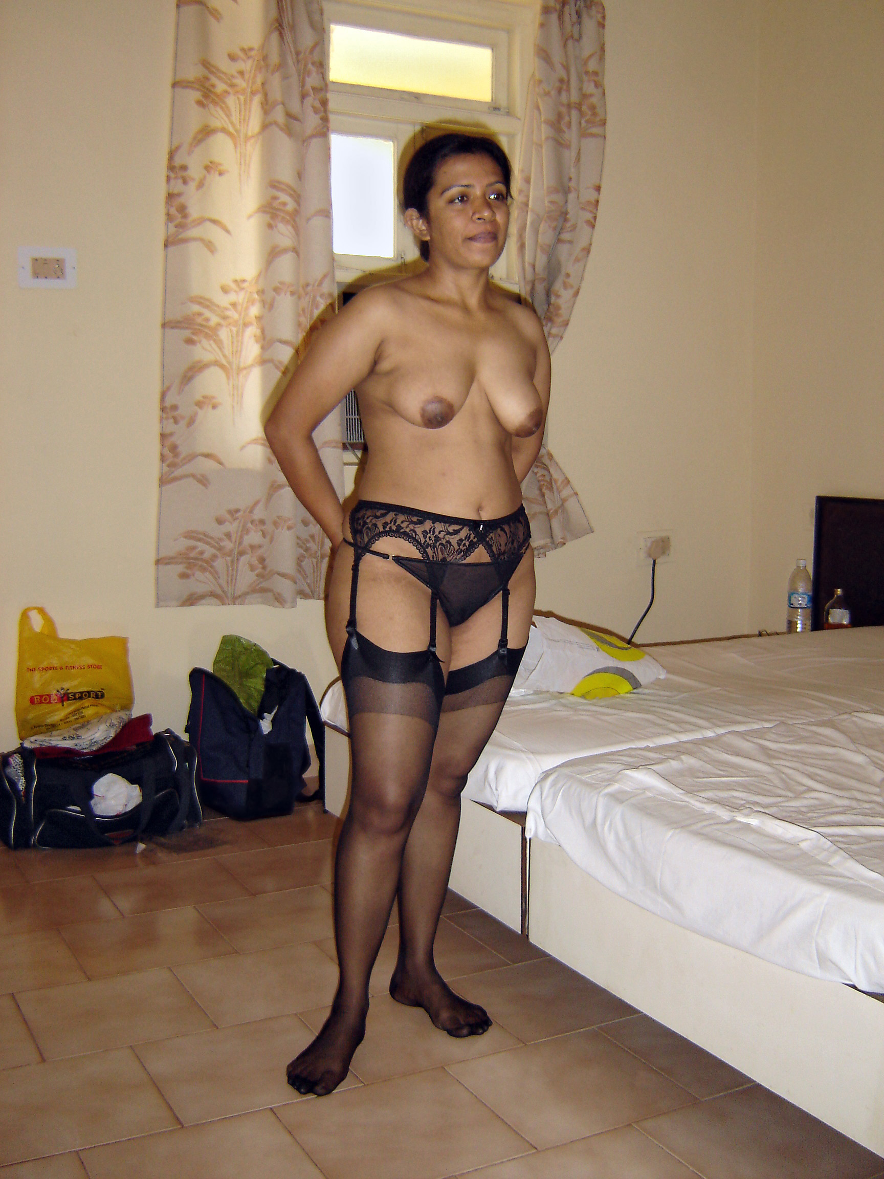 Wife motel amateur mature