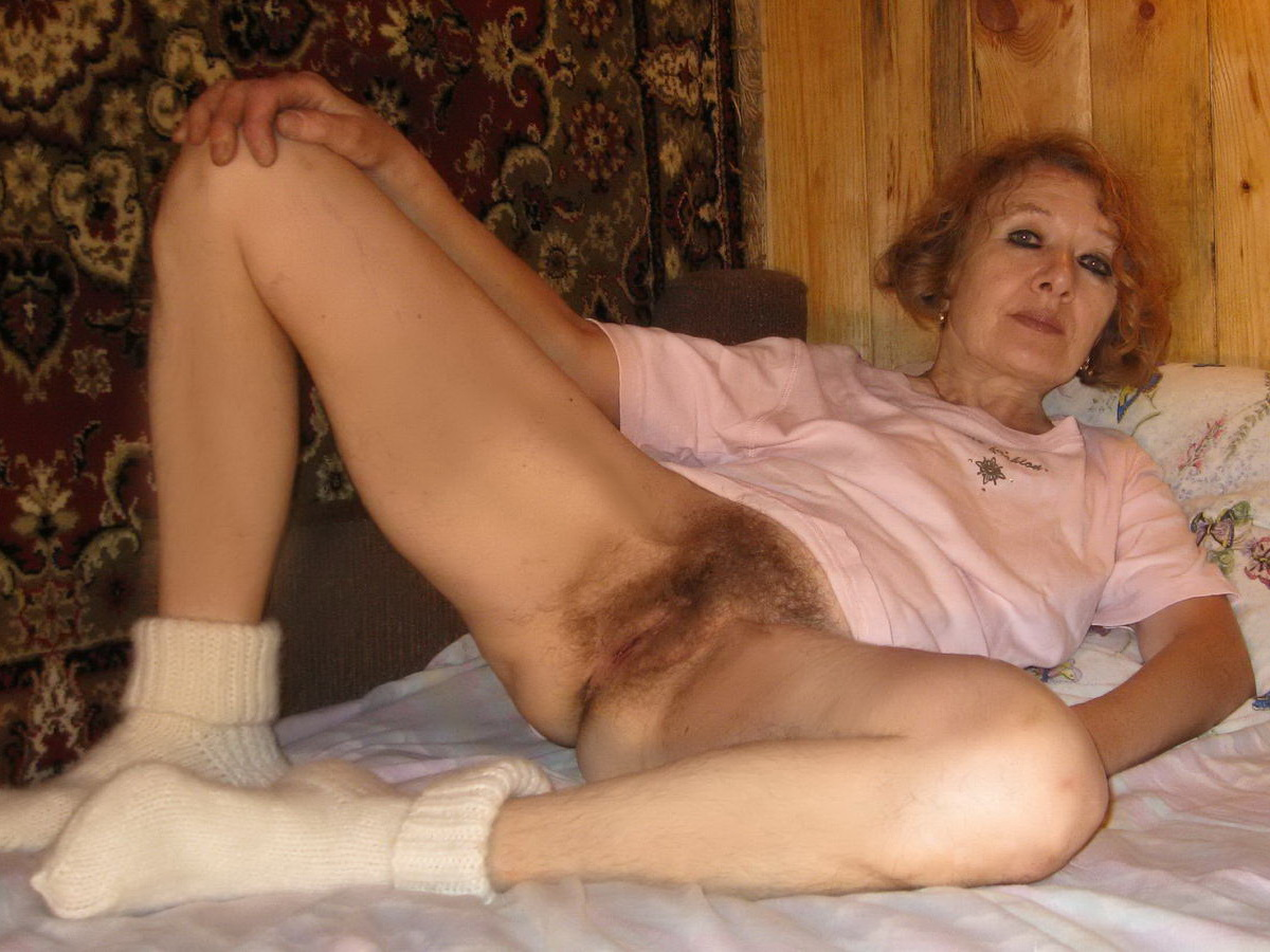 hot old fuck
