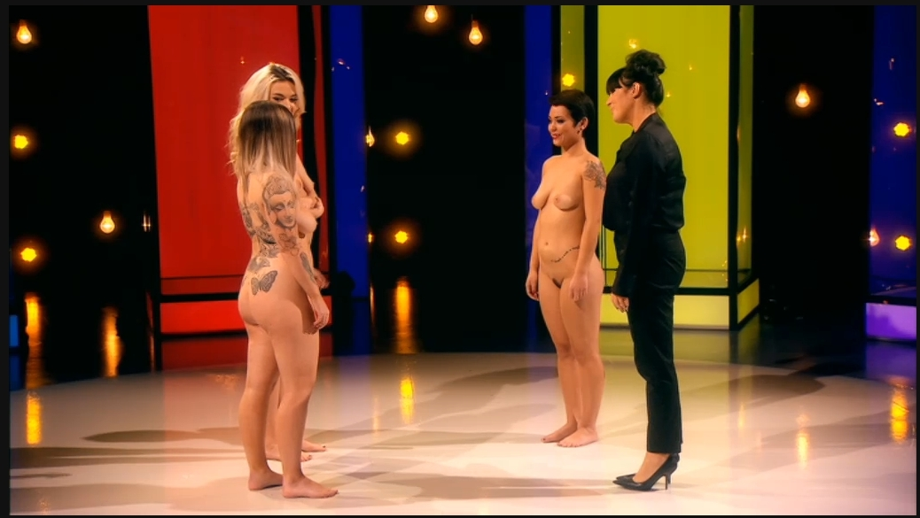 Attraction xxx naked Couple who