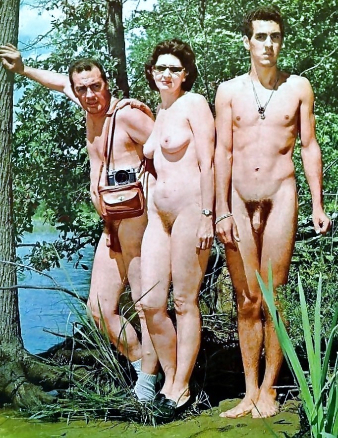 Vintage nudism family | MOTHERLESS.COM ™