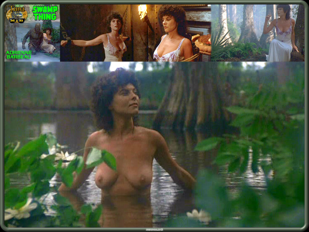 Free videos of adrienne barbeau nude — pic 6