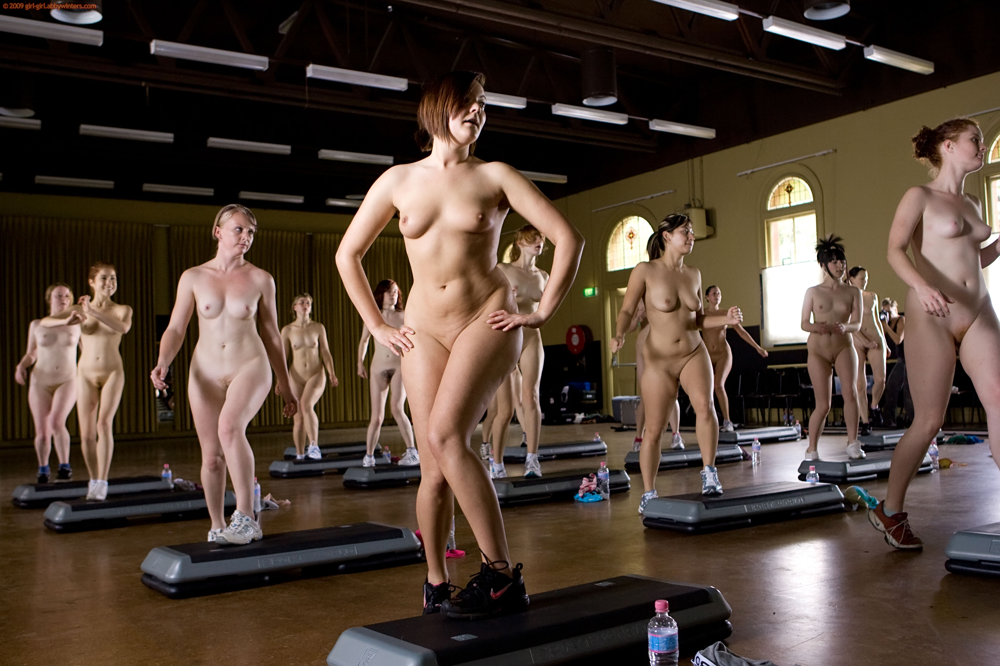 nudist-sports-for-adults-naked-fuller-figured-females