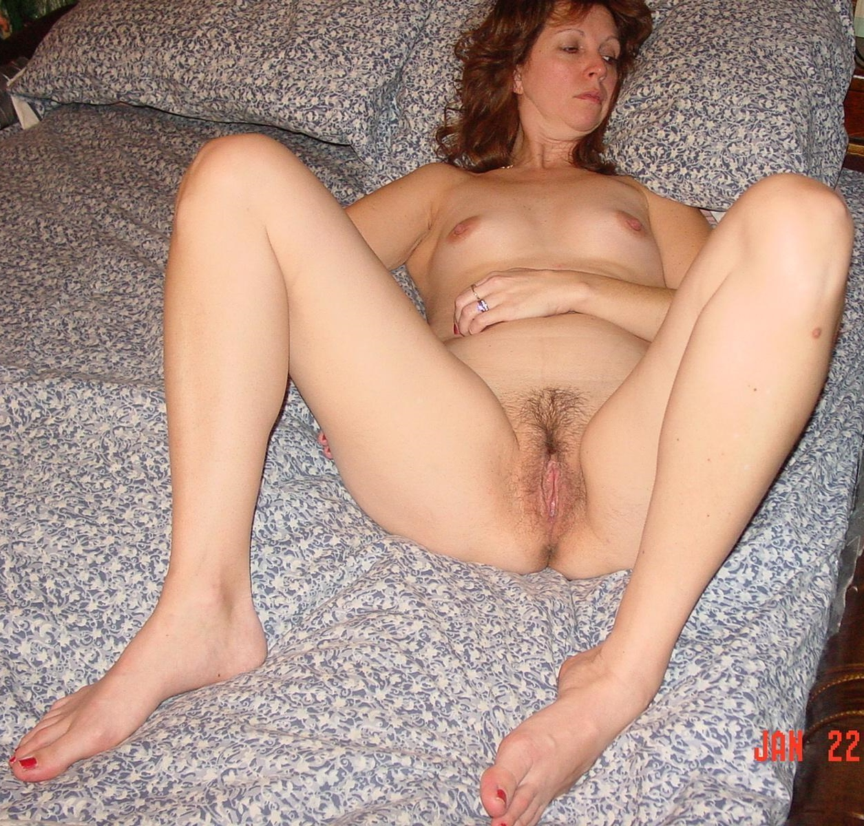 Mature Pussy Spread Wife