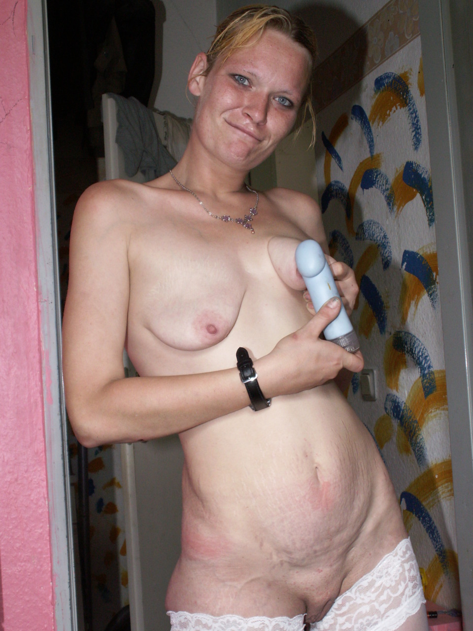 Indeed Real fat lady naked nipple
