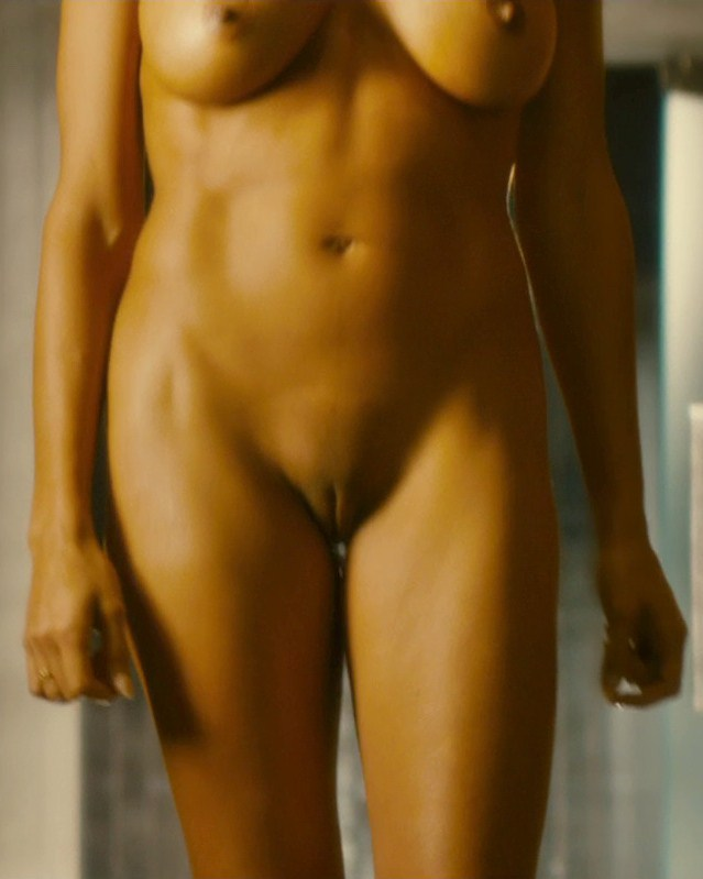 Rosario dawson nude celebrities