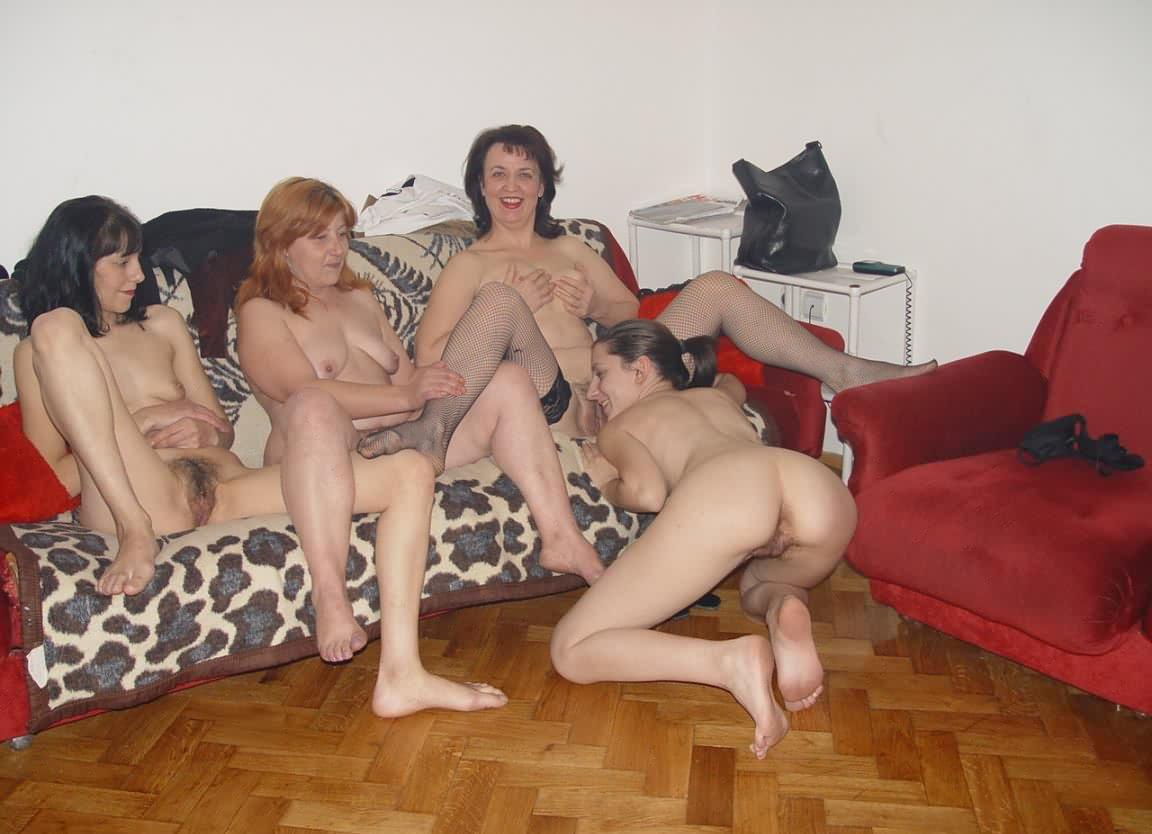 Fantastic way! mom daughters friend lesbian threesome right! seems