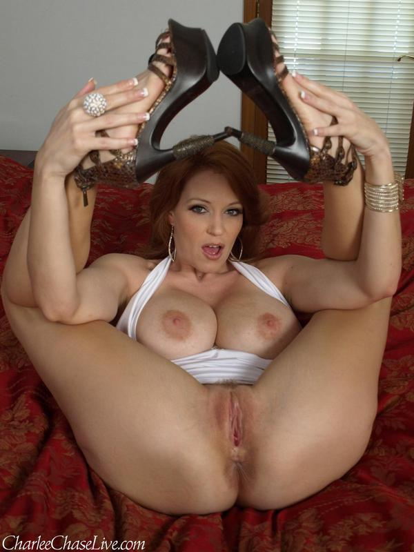 Charlee chase porn videos