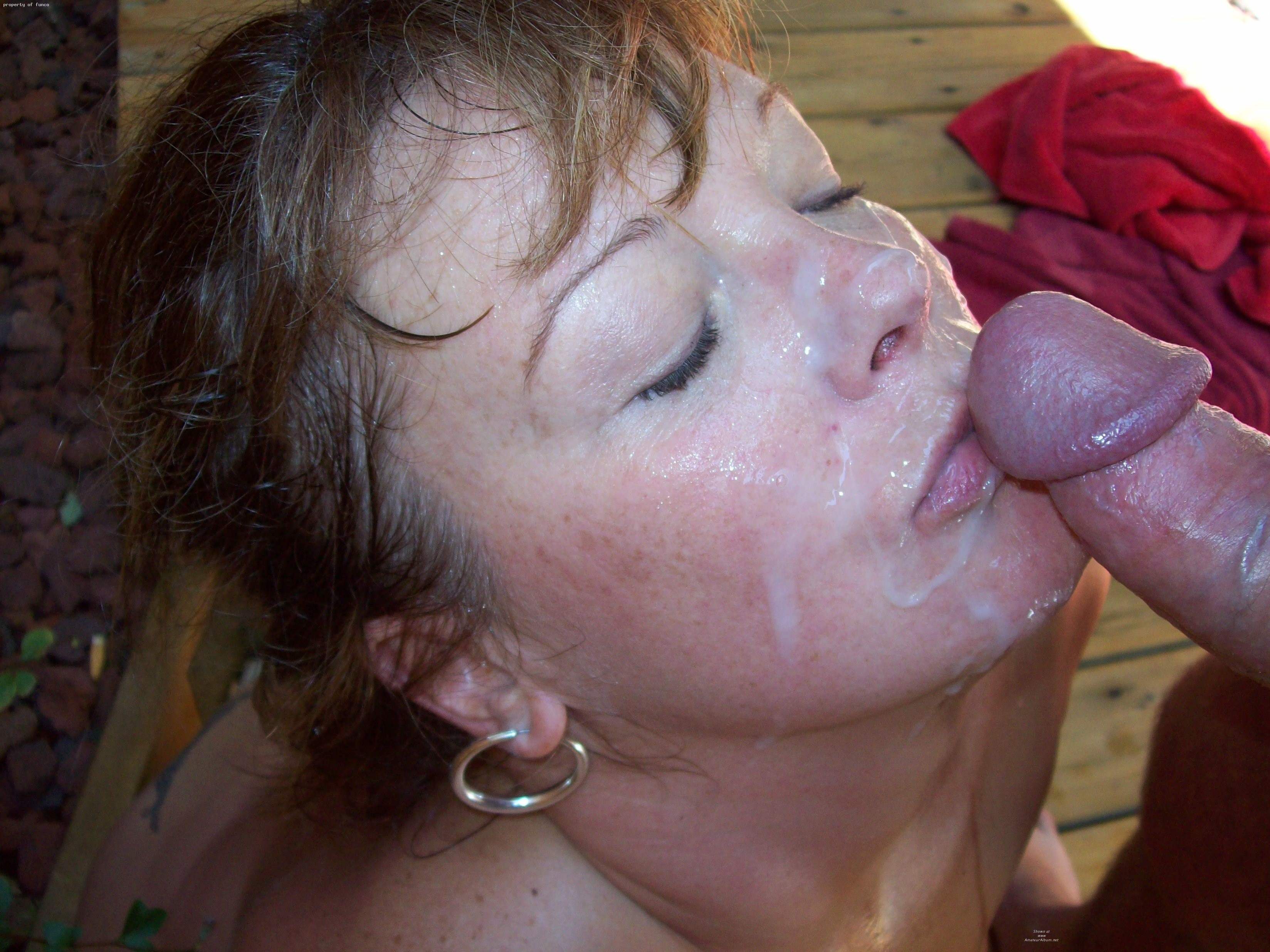 Creampie and facial for rachel james on your date 1