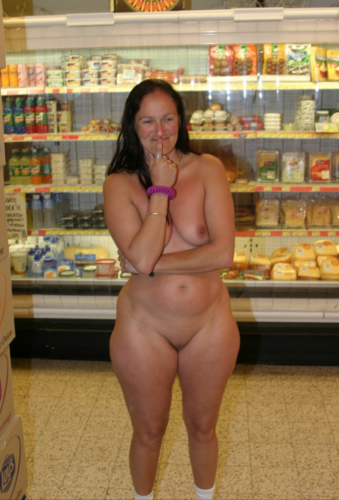 Free milf shopping galleries intruder videos