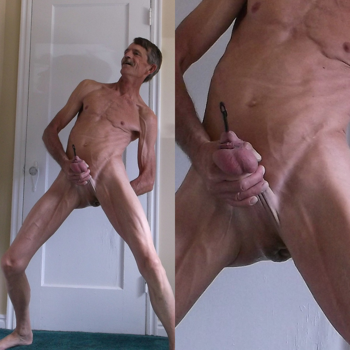 Timothy recommend best of my ass large in gay penis