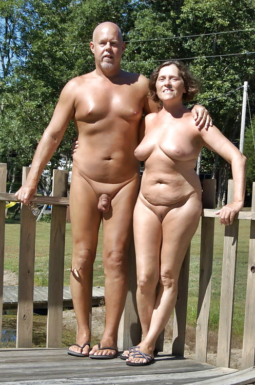 Mature Nudist Couples Sex