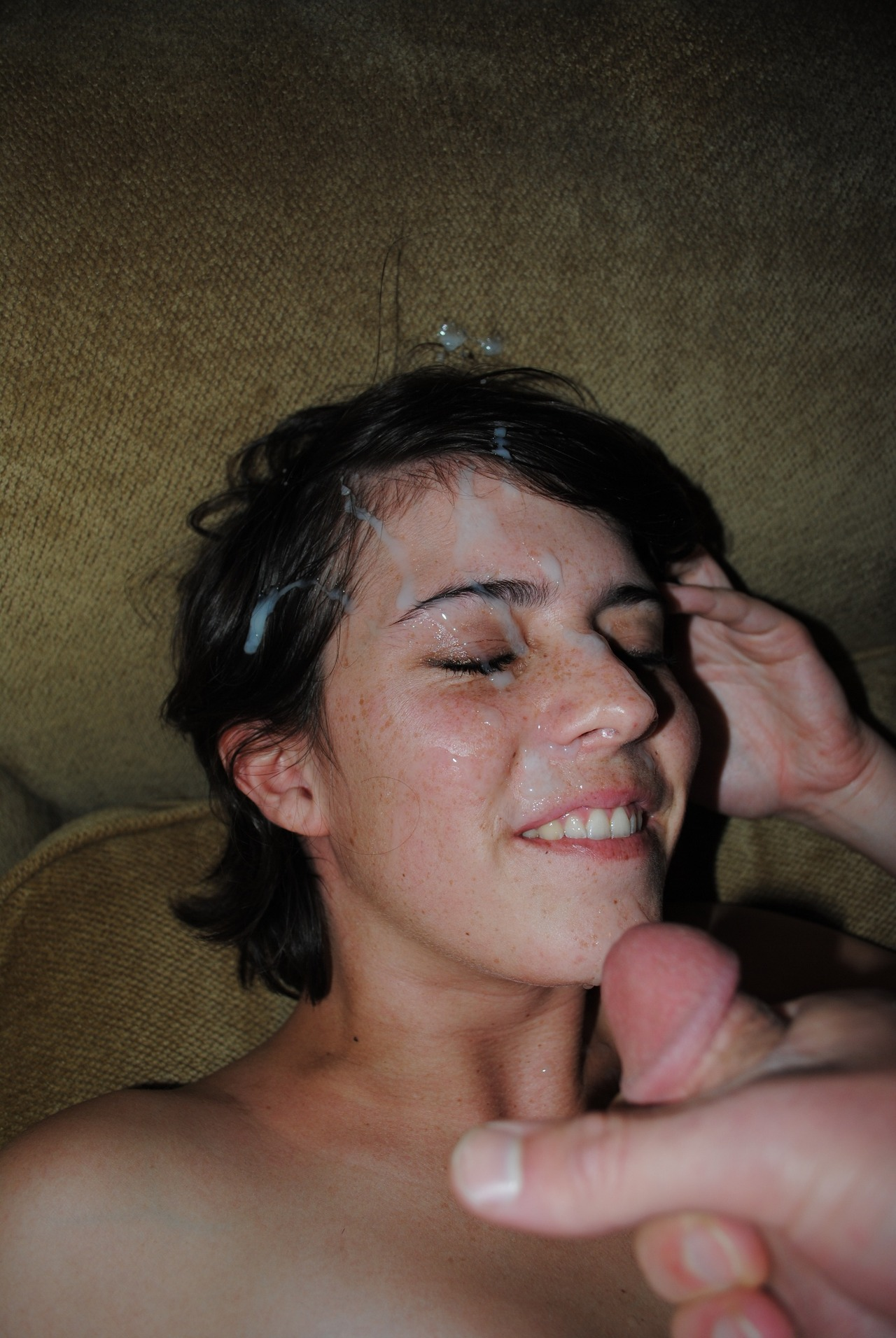 Tumblr amateur cum