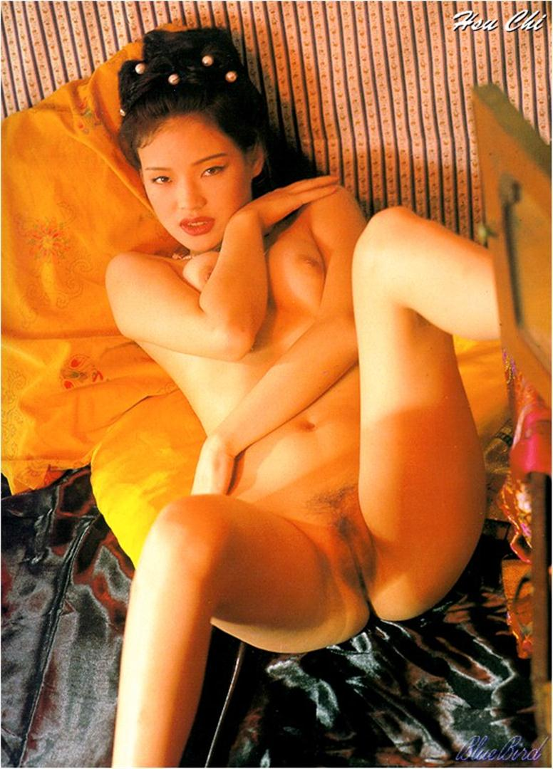Authoritative Shu qi nude amateur