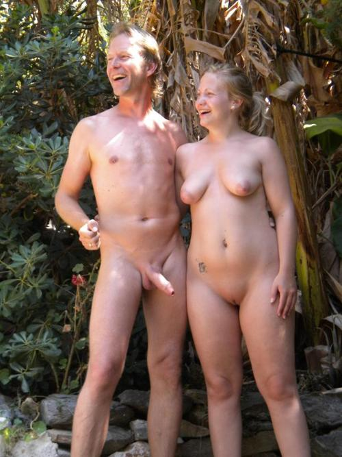 Naked new zealand wife not
