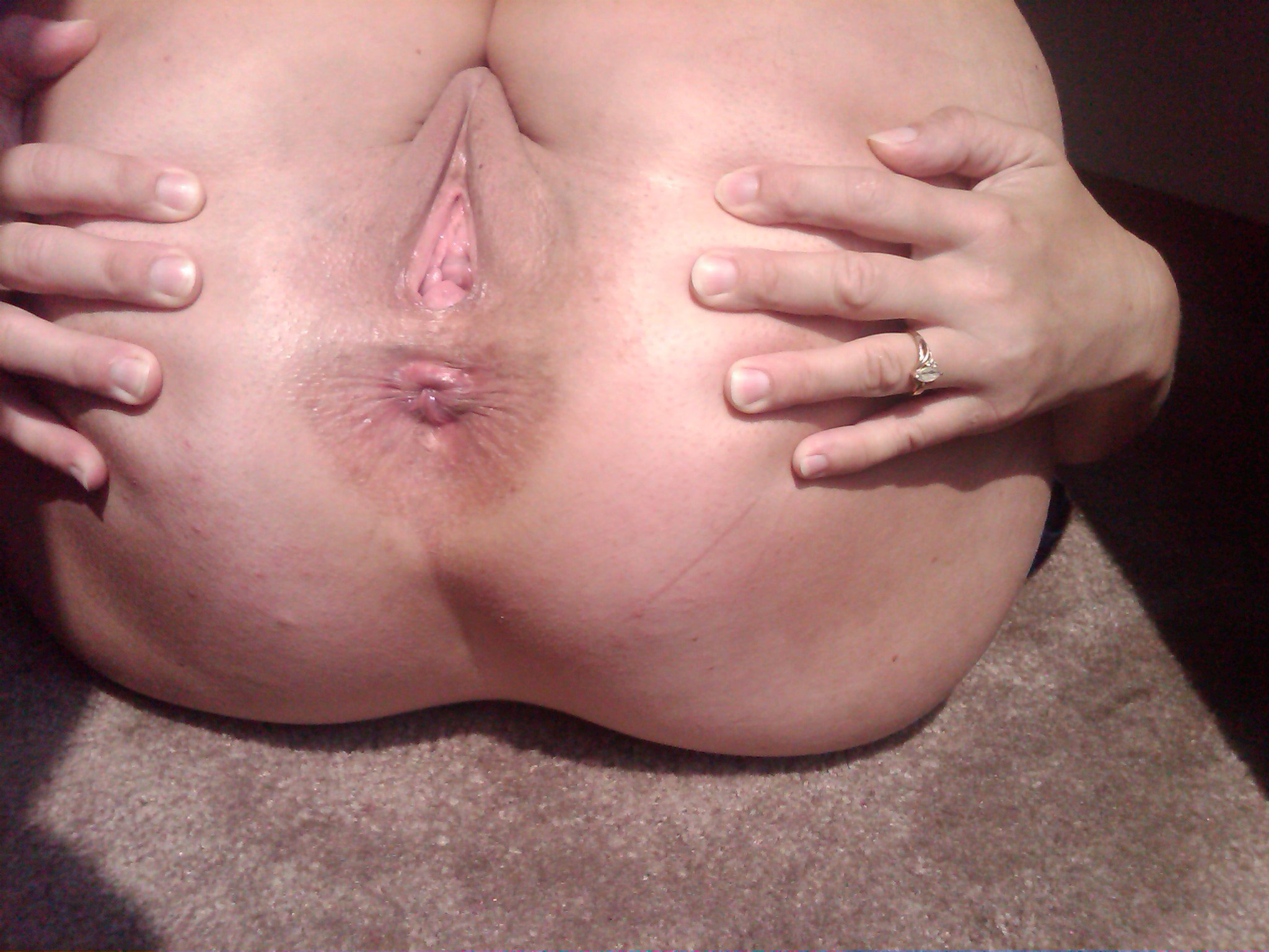 cutted clit pussy