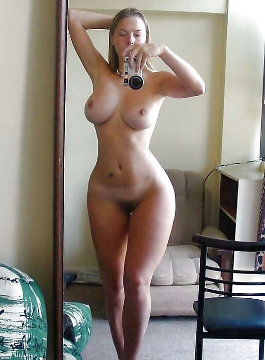 Big wide curvy hips naked remarkable, very