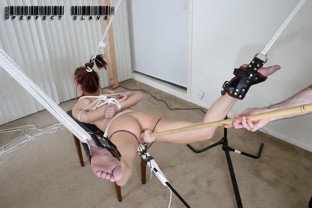 Tricked Into Bondage Sex