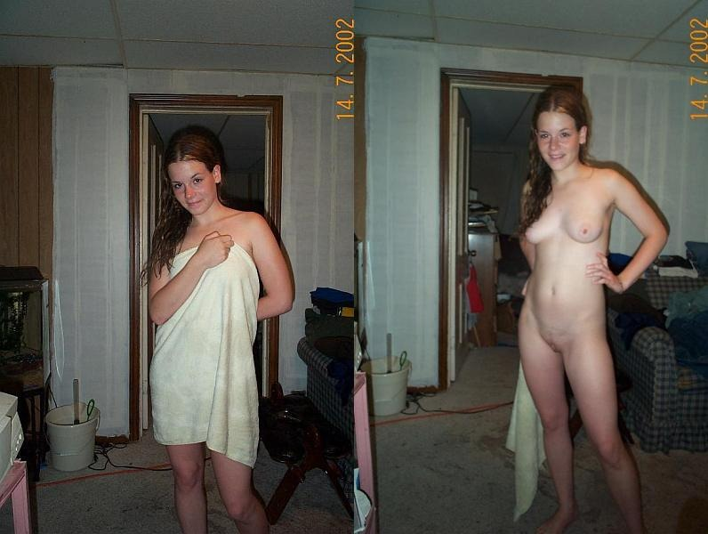 Hot images of naked women