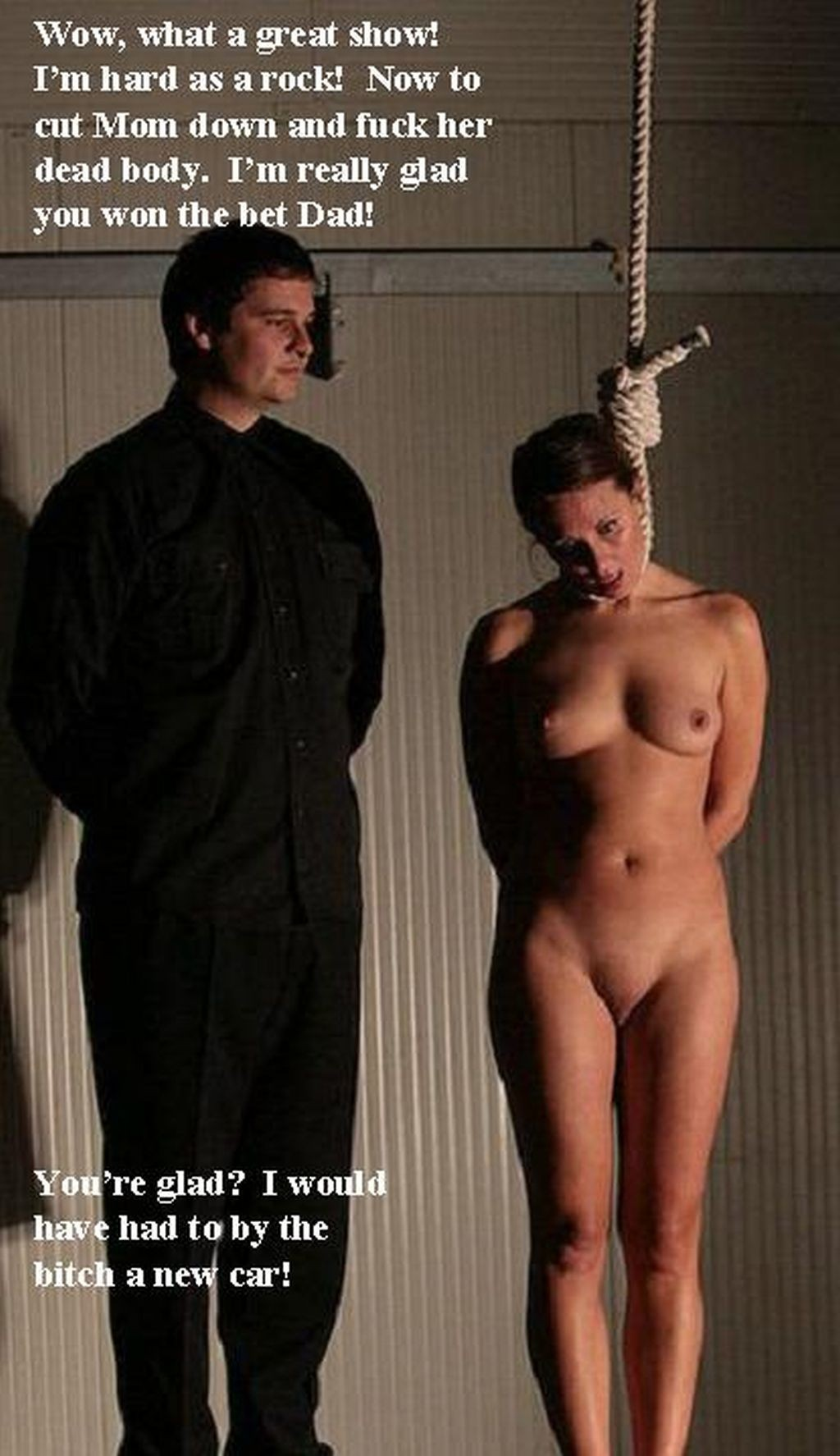 Have Nude teen fucked and hang well! You