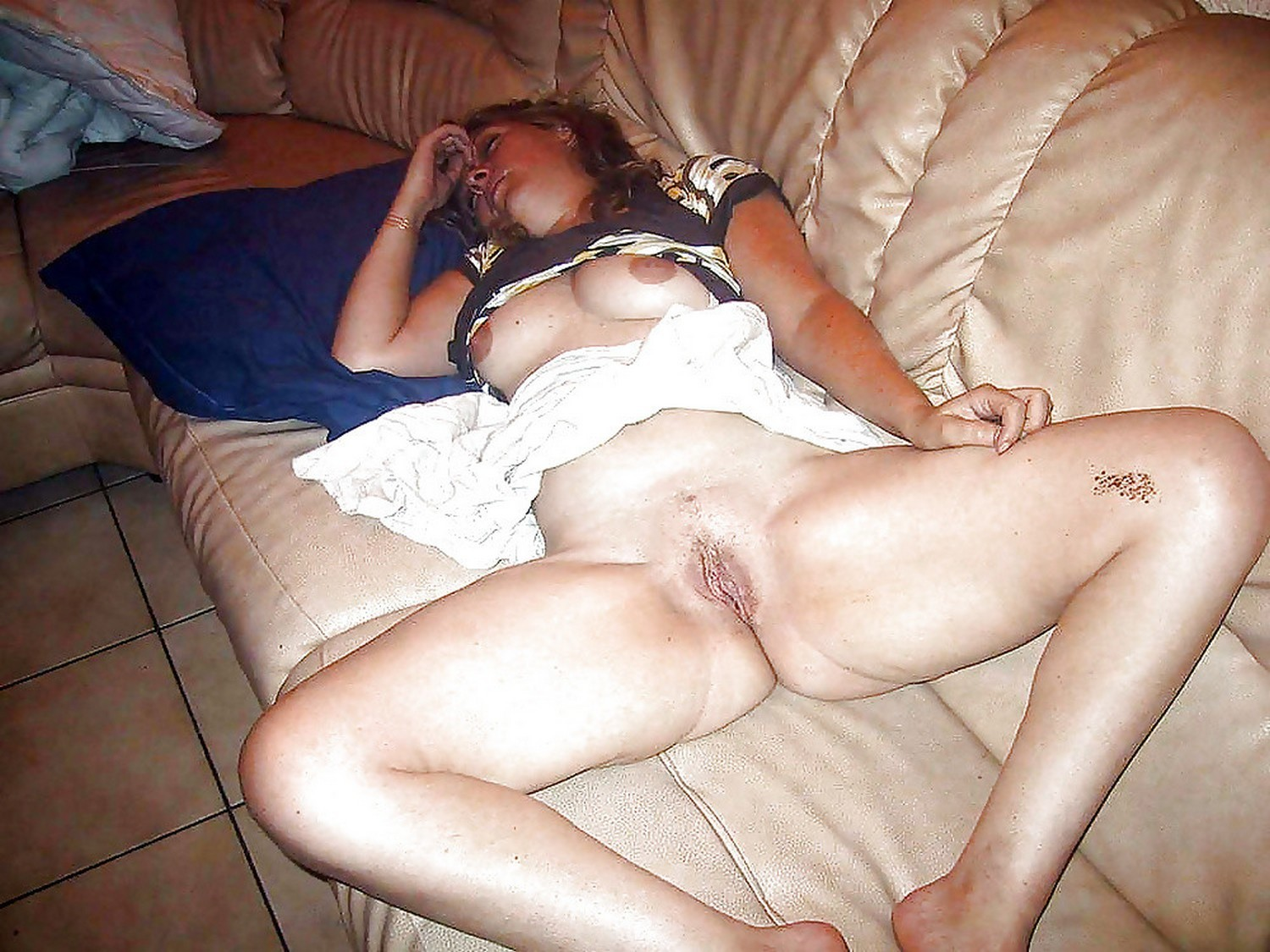 Teen passed out sex picture