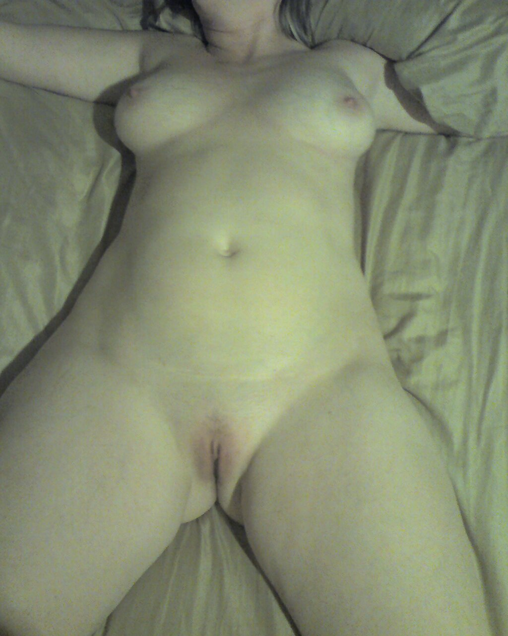 Cell phone nude wife