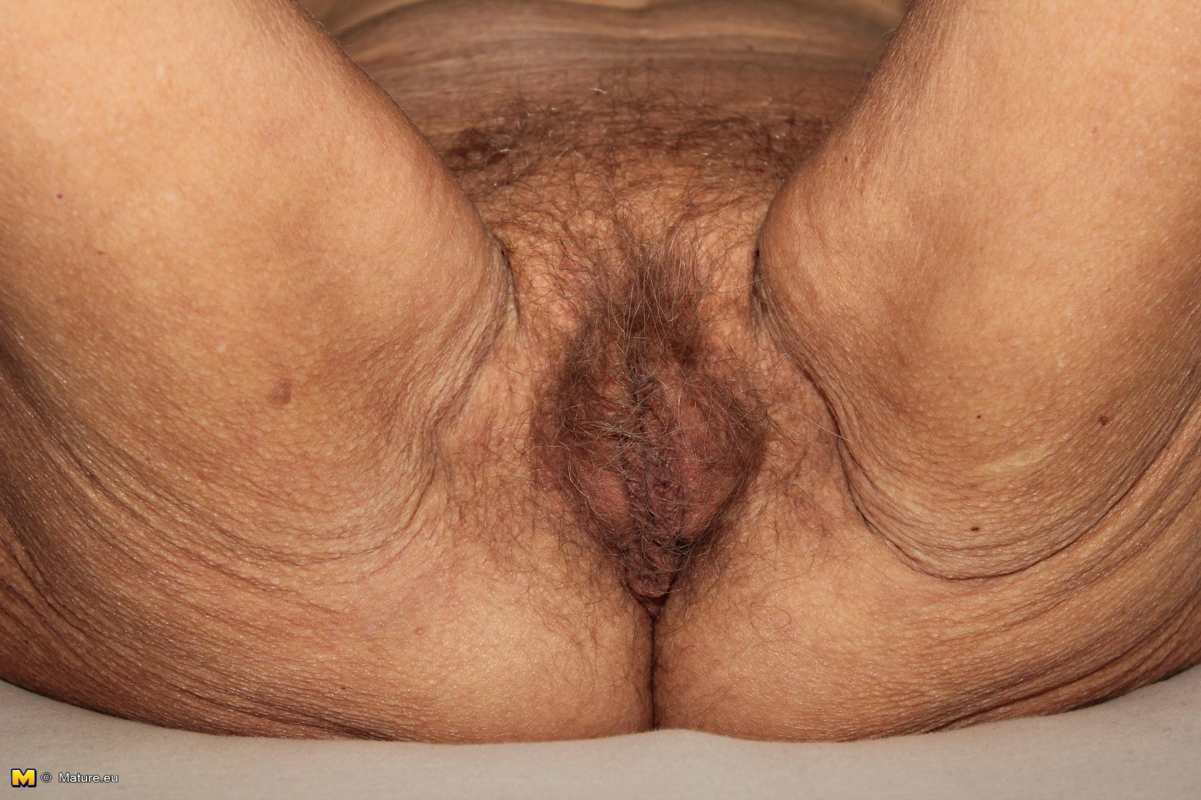 Very Old Woman Hairy Pussy