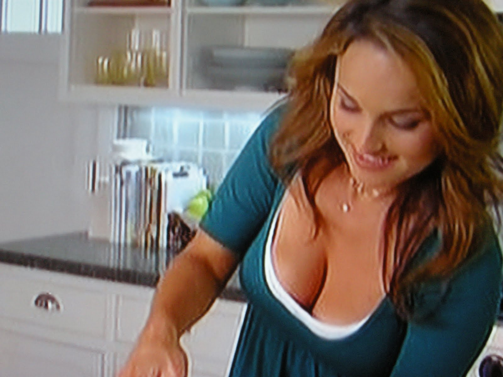 You giada de laurentiis bikini pic ass she