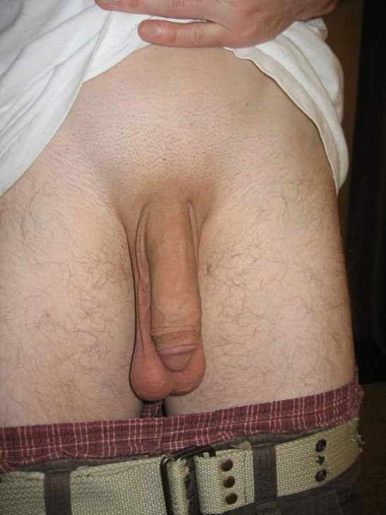 very-long-flaccid-cock
